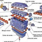 Logo del grupo Curso de mecánico de motores nafteros